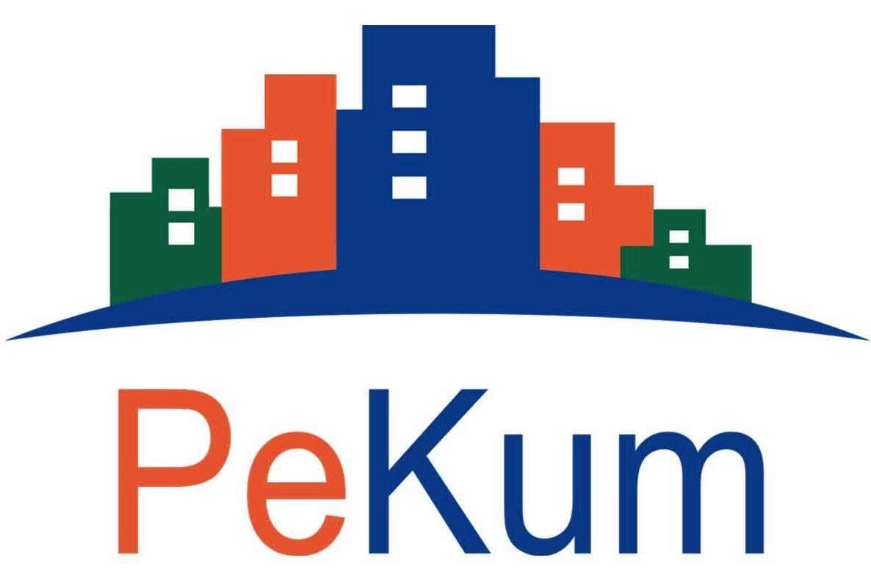 Logga PeKum AB